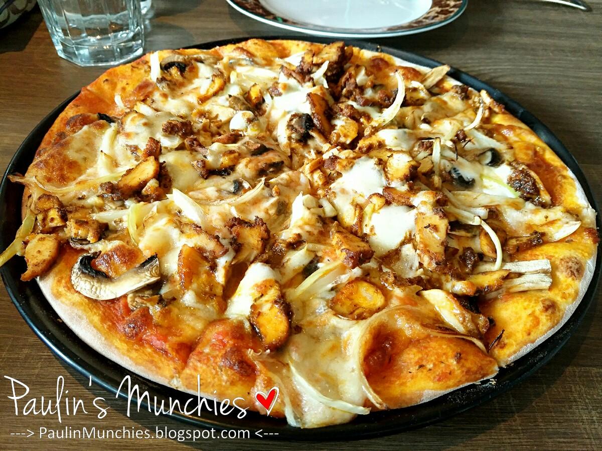 Modesto @ Vivo City - Paulin\'s Munchies - My food discoveries.