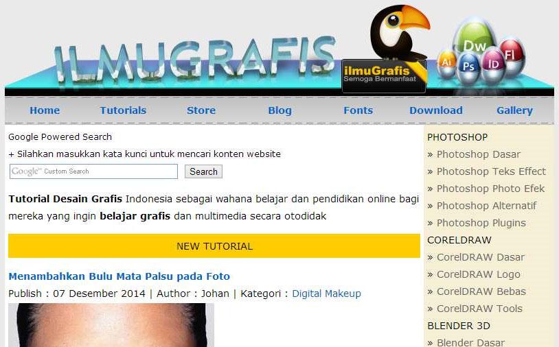7 Situs Belajar Online Gratis Terbaik di Indonesia