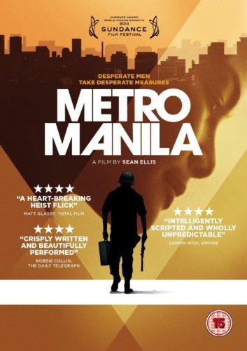 Metro Manilla (2013) ταινιες online seires oipeirates greek subs