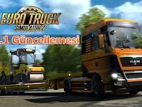 Game Euro Truck Simulator 2 v1.15.1.1s FL For PC Terbaru Gratis