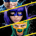 Kick-Ass 2 (2013) Brrip | Hindi Dubbed | HD 720p