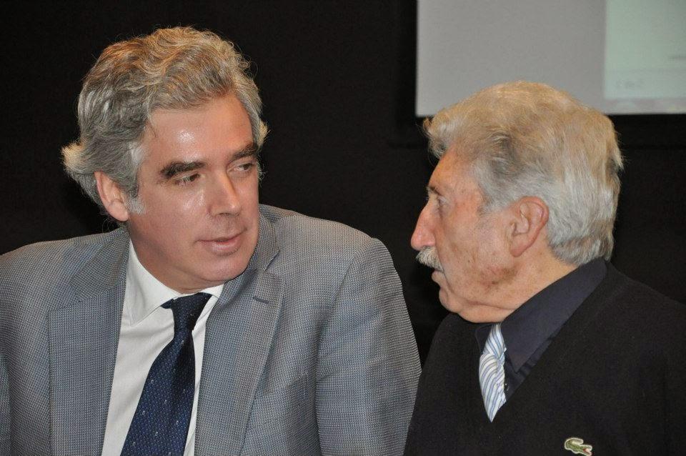 Homenaje a José Ramón Sanchez