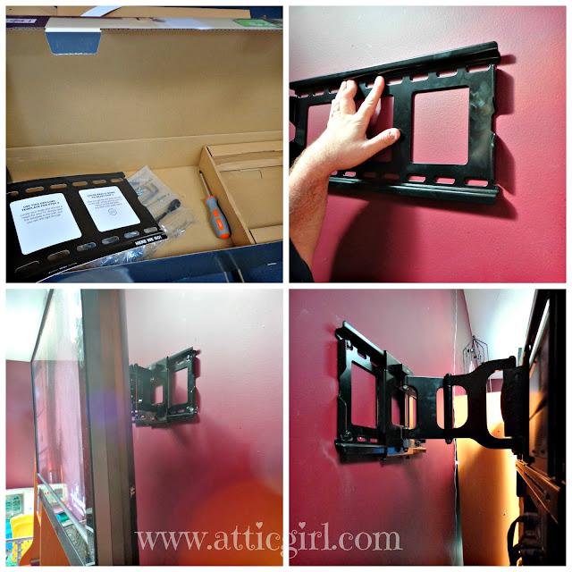 flat panel tv safety