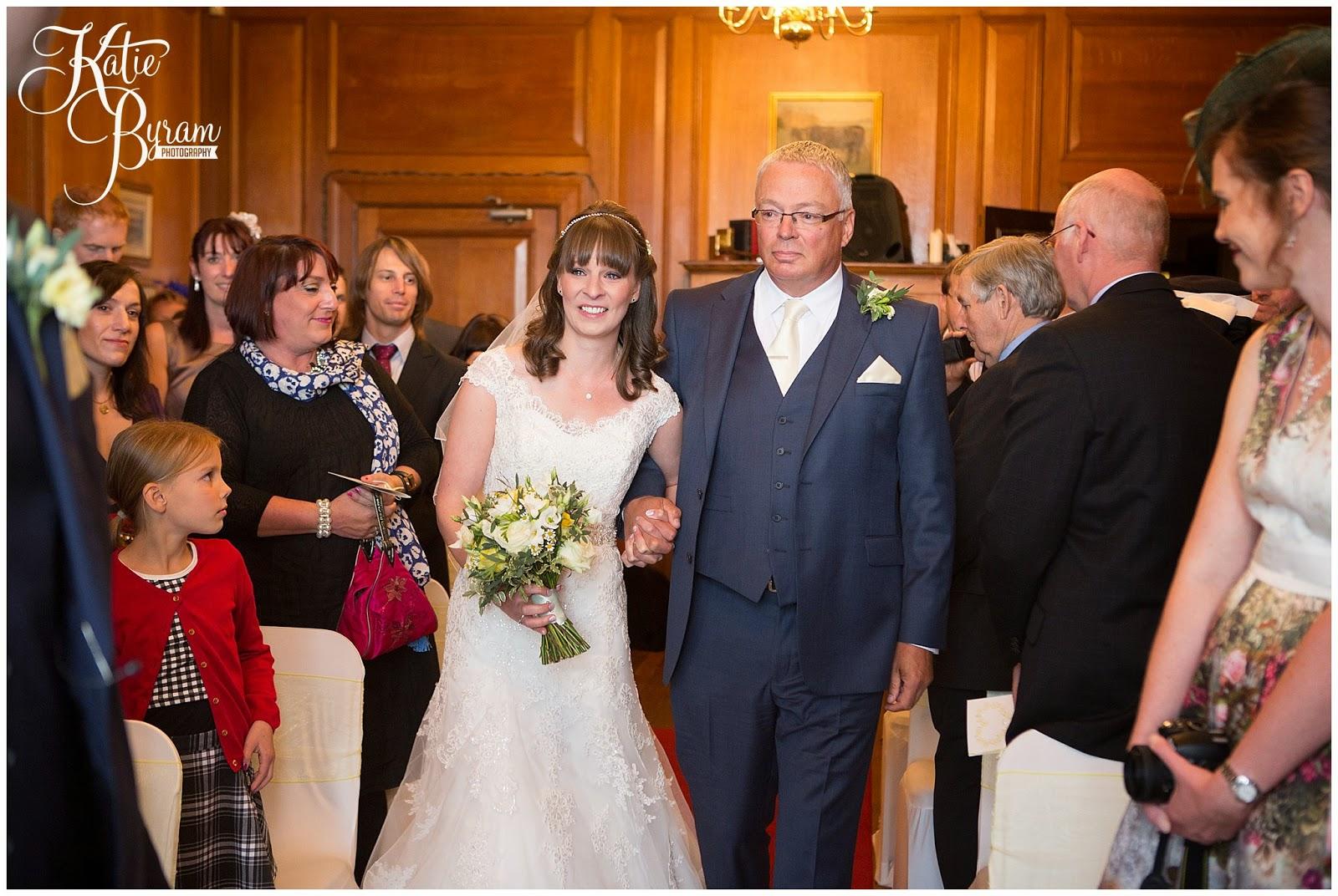 kirkley hall wedding, share the honest love, love my dress blog, katie byram photography