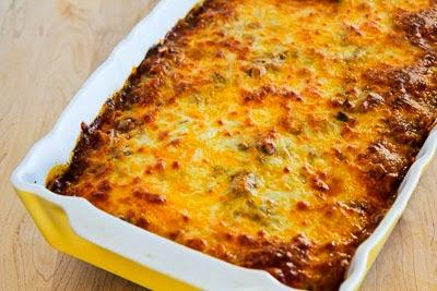recipe: low carb dinner recipes ground turkey [3]