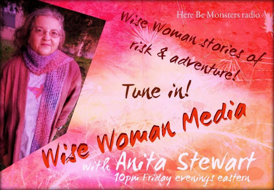 WISE WOMEN MEDIA