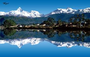 Nepal. . .