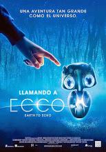 Llamando a Ecco (Earth to Echo) (2014)