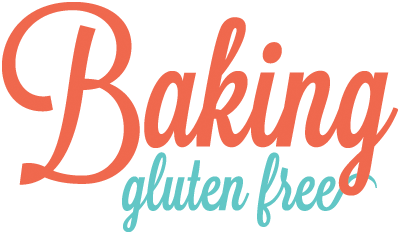Adventures in Gluten Free Baking