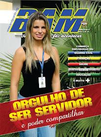 31° Edição da Revista BAM