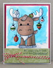 December's Featured Card Designer!