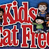 Applebee's Kid's Eat Free...