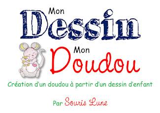 MON DESSIN, MON DOUDOU