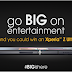 Contest !! Go BIG on Entertainment Win Xperia™ Z Ultra SmarPhone Tab !! Sony Mobile India