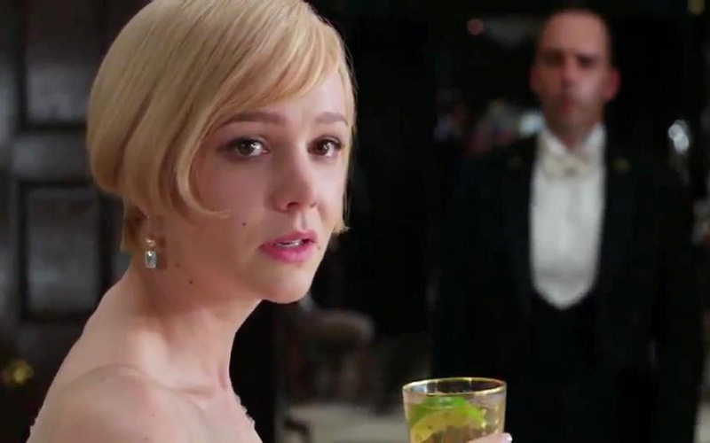 an analysis of daisy buchanan a character in the great gatsby by f scott fitzgerald The great gatsby homework help questions in f scott fitzgerald's the great gatsby, who is the villian in f scott fitzgerald's the great gatsby, i find that tom and daisy are the villains.