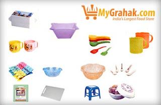MyGrahak Shopping Online