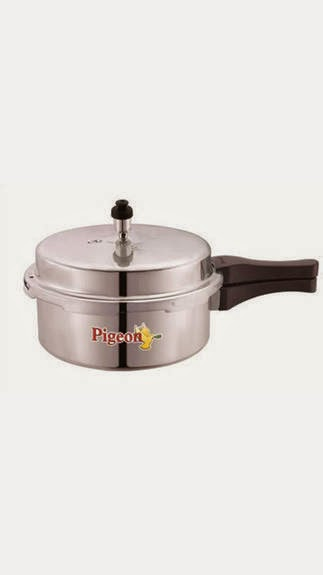 Buy Pressure Cookers, Tawa, Kadais & Pans at Flat 60% off at Paytm.