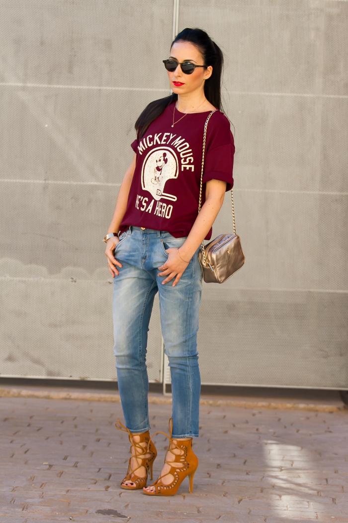 Blogger de moda y belleza de Valencia WOWS