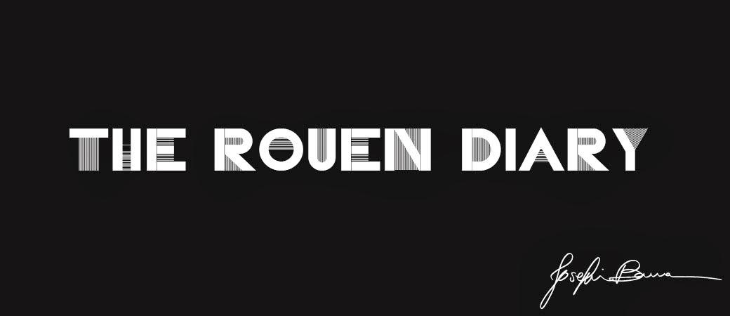 The Rouen Diary