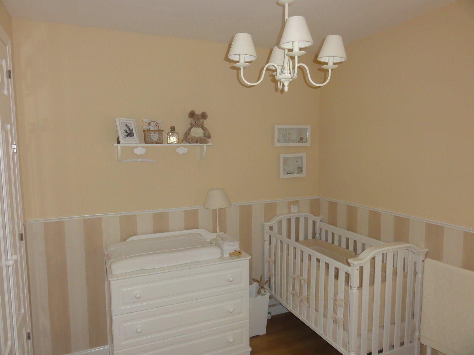 Caracolas deco enero 2012 - Habitaciones de bebe decoradas ...