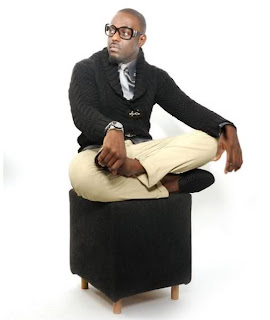 jim iyke reality tv show promo shots