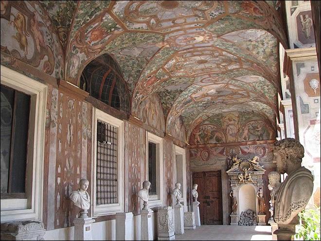 Magia e misteri di Palazzo Altemps - Visita guidata con ingresso gratuito 1° domenica del mese Roma