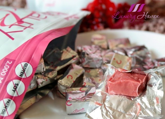 neocell beauty bursts gourmet collagen chews review