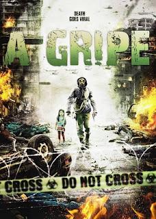 Assistir A Gripe – Dublado Online 2013