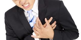 Obat Sakit Jantung Tradisional