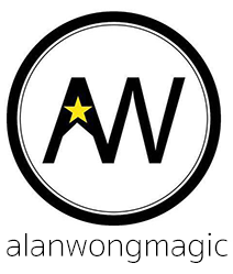 ALAN WONG MAGIC