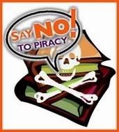 Say No to Piracy