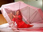 comfort mosquito net 1
