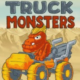 Truck Monsters | Juegos15.com