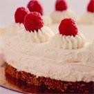 cheese cake framboise de chez Daisy Cake