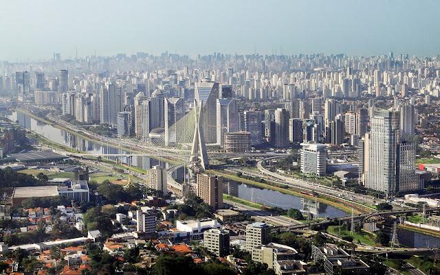 Especulação Imobiliária - São Paulo