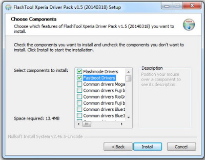 Download Flashtool Drivers 1.5-20140318