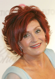 Sharon Osbourne Biography