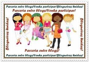 Selinho Blogueira Unidas