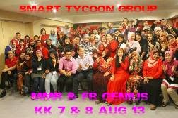 MMR & FB Genius (Kota Kinabalu)