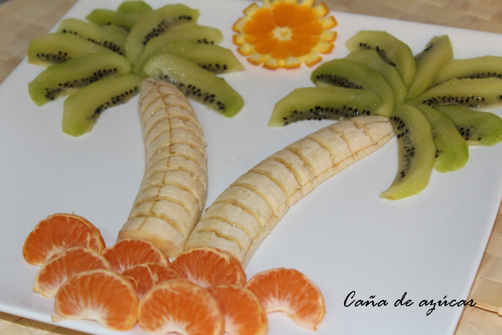Recetas decoracion con frutas for Secar frutas para decoracion