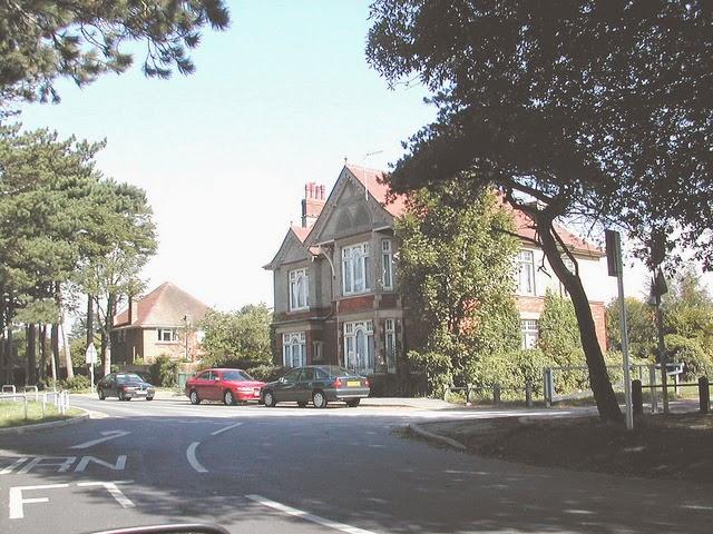 kings park bournemouth