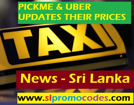 Taxi Fares in Sri Lanka. Taxi Prices in Sri Lanka.