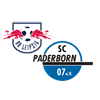 RB Leipzig - SC Paderborn