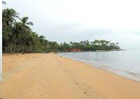 Pantai Metibak