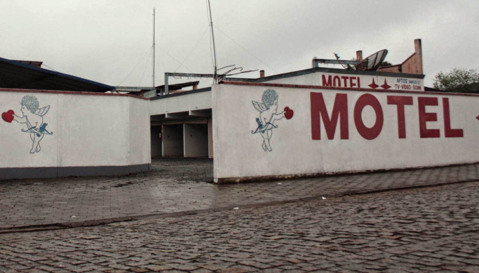 casa de motel