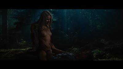 Patsy from camp lazlo naked