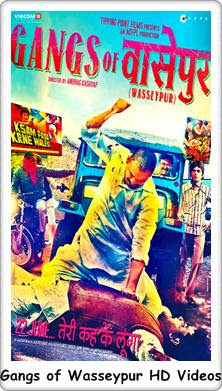 Gangs of Wasseypur 2012 Hindi Movie Watch Online