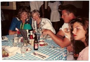 Reunion Time  1992