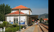 Estação do Pinhão
