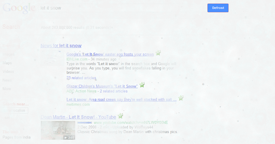 google images freezes firefox. 1) Visit Google.com !